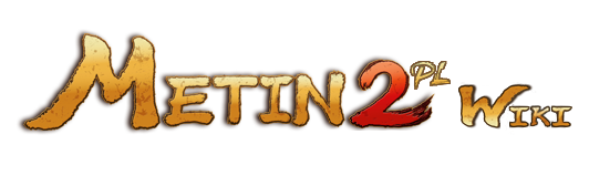 Metin2 Wiki Logo